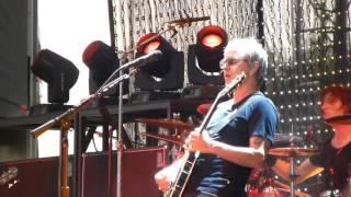 Alice In Chains - Check My Brain LIVE River City Rockfest San Antonio Tx. 5/26/13