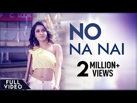 NO NA NAI LYRICS - Mani Shergil (TSI Band) | Punjabi Song