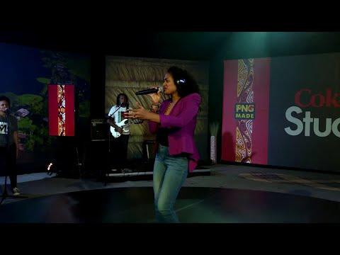 Coke Studio PNG S02E11 | Mereani - Bossman