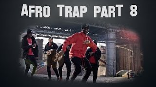 MHD - AFRO TRAP PART 8 (NEVER) Instrumental (Reprod. Tuby Beats)