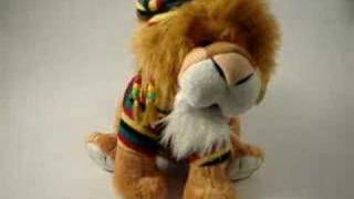 Rasta Lion - Don't Worry Be Happy!