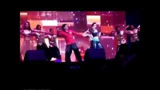 Dil Se ll Chayyia Chayyia @ Slam Tour 2014