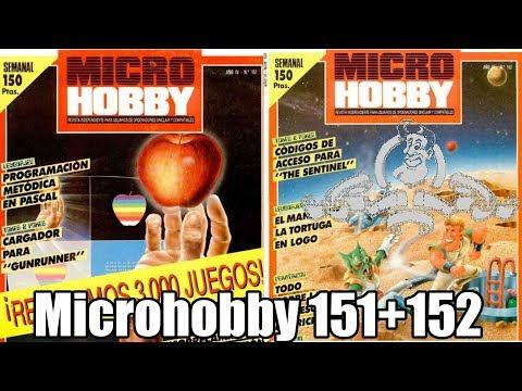 MICROHOBBY 151+152: FREDDY HARDEST