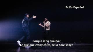 Majid Jordan - One I Want Ft PartyNextDoor (Subtitulado Español)