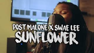 Post Malone & Swae Lee ~ Sunflower (Kid Travis Cover)