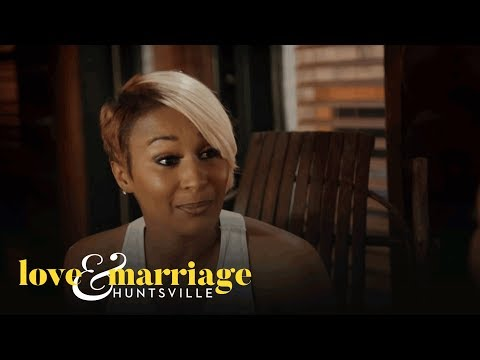 First Look: Rage Cation | Love and Marriage: Huntsville | Oprah Winfrey Network