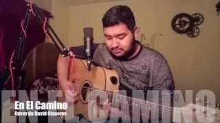 EN EL CAMINO DEL FANTASMA- cover