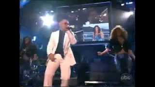 Pitbull-Hotel Room Service and I Know You Want Me  Calle Ocho Live!!