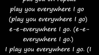 Zendaya - Replay (Lyrics Video)