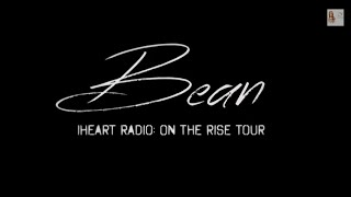 iHeart On The Rise Tour - Bean Diary 1