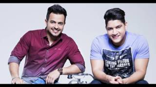 Henrique & Diego - Fumaça ninja (Áudio)