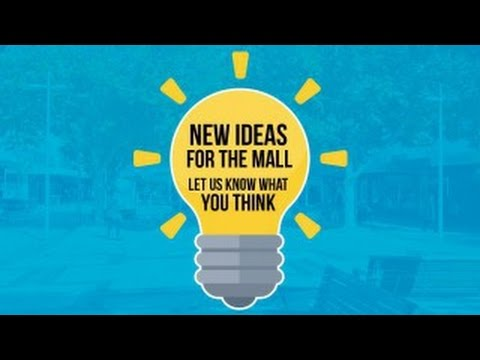 New Ideas for the Maude Street Mall Walking Tour Part 5