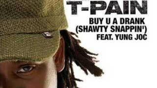 """T-Pain vs UB40 - """"Buy You A Red Wine"""""""