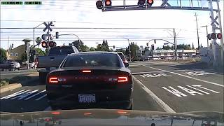 Berikut video kecelakaan kereta api yang terekam kamera!!! width=