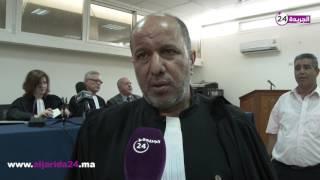 محامون عرب: قضاة المغرب احترموا شروط المحاكمة العادلة في قضية معتقلي احداث اكديم ايزيك