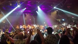 OV7 & KABAH  -VIVE- US TOUR. HOUSTON TEXAS. 08/14/16