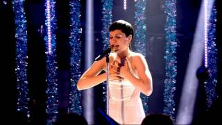 Jessie J - Thunder - Top of the Pops New Year   31st December 2013