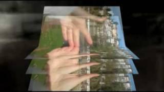 A magia das mãos
