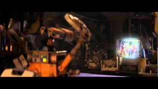 Andrew Meek Wall-E Full Audio Design Cover (Foley, Sound Effects, Dialogue, Mix)