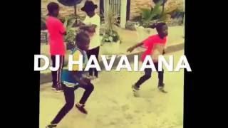 MISSÃO EM ANGOLA / AFRO HOUSE / DJ HAVAIANA