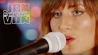 "KOPECKY - ""Talk to Me"" (Live in Austin, TX 2015) #JAMINTHEVAN"
