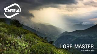 Type 41 - Lore Master (Orchestral Mix)