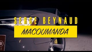 Serge Beynaud - Macoumanda - Clip Officiel width=
