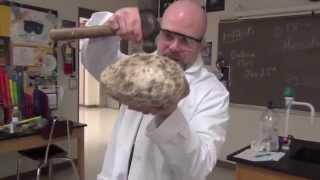 Cracking a Geode