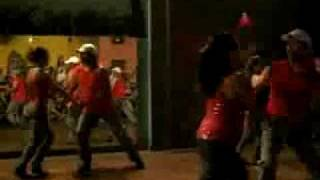 intermedios salsa 2009
