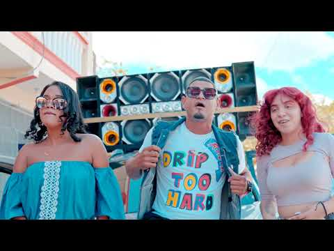 El Viejete Sin Baton – Saco e' Sal | Yemaya [Official Video]