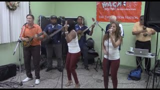 Fuego Caribeño LIVE at WACK 90.1FM