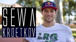 WARMING UP WITH SEWA KROETKOV PARK EDIT