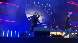 Szpaku - UFO / Wrocław Hip Hop Festival 2018