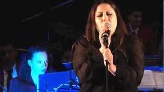 Hallelujah- Leonard Cohen (keren or-sing hebrew version live)