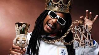 Flosstradamus ft. Lil Jon - Act a Fool (High Quality)