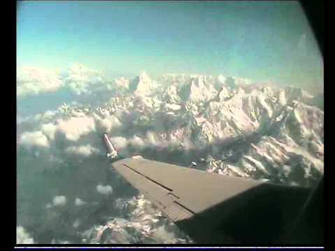 Trek Nepal – Nepal Mountain Flight