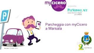 RV MCICERO PRESENTATA L' APP MYCICERO