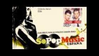 Orlando, Aaron - Ella