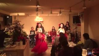 Vaea Tahiti / titi Raina & Otea hitoto @Maohi Live in 北千住ワイハ