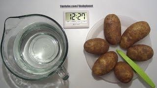 تحدي تقشير البطاطا: هل سيربح ايهاب ?