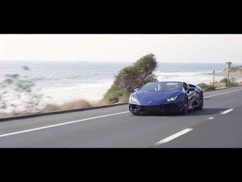 Lamborghini Impressions in California 2019