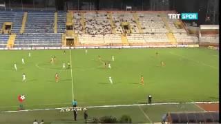 Adanaspor: 2 - Denizlispor :1 |Maç Özeti