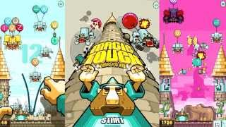 Magic Touch: Wizard for Hire Disponoble Para ANDROID Y IOS Gratis