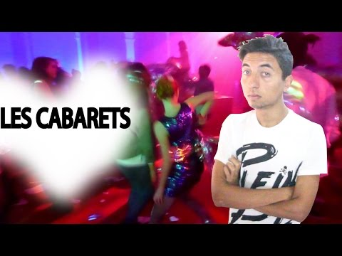 Les cabarets algériens 2017 الملاهي الجزائرية - Chemsou Blink