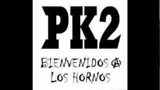 pk2 punk rock-caníbal