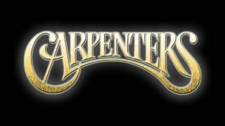 All You Get From Love Is A Love Song - The Carpenters (((HD Sound)))