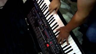 Luiz Carlos,Fundo Musical