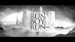 Run Boy Run - Woodkid (Download Link + Lyrics)