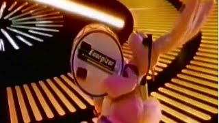 Eveready Battery Company Energizer Bunny Still Going 1994 TV Commercial HD