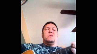 Rooster-Alice in chains cover by Jim Recabo